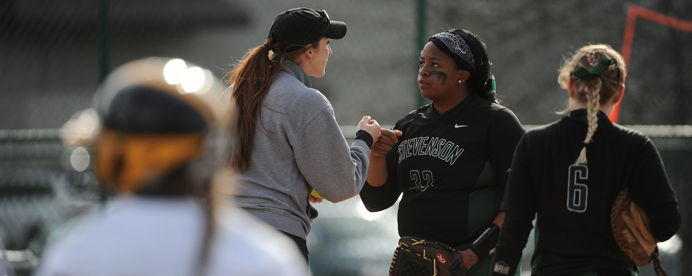 Softball to Host Spring Clinic on Sunday, February 25