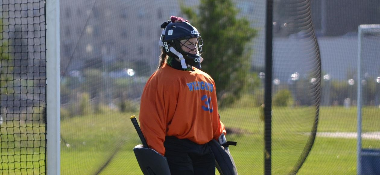 Field Hockey Drops 2-1 Decision to Lasell in GNAC Opener