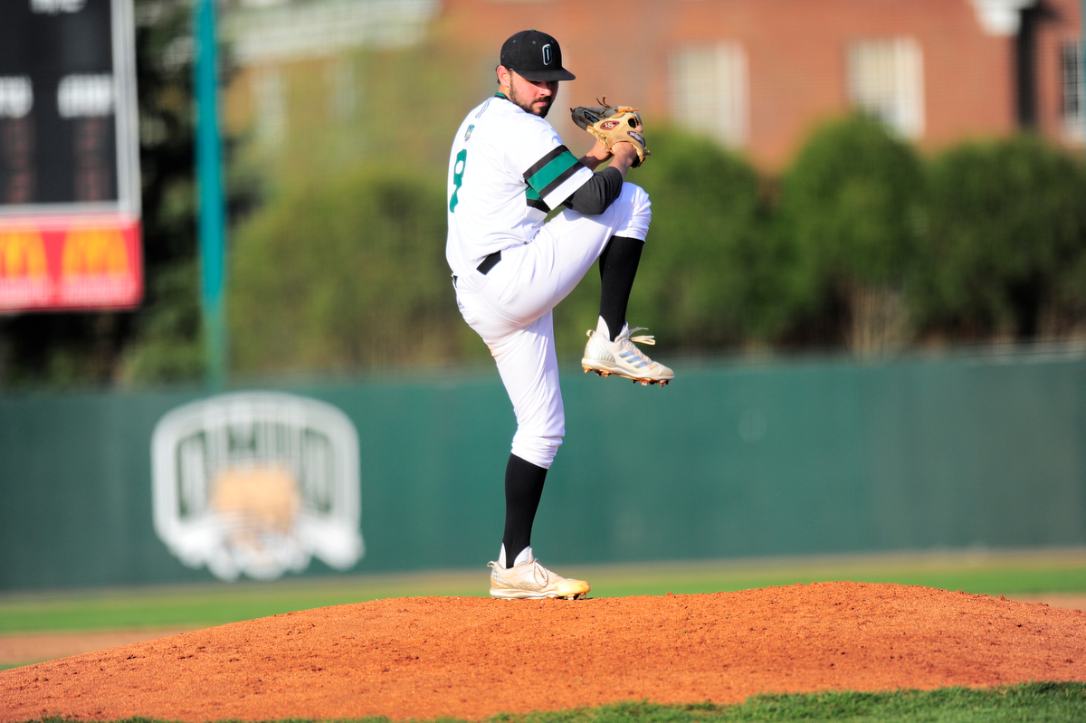 Ohio Baseball Suffers Tough Loss To Eastern Michigan In Extras