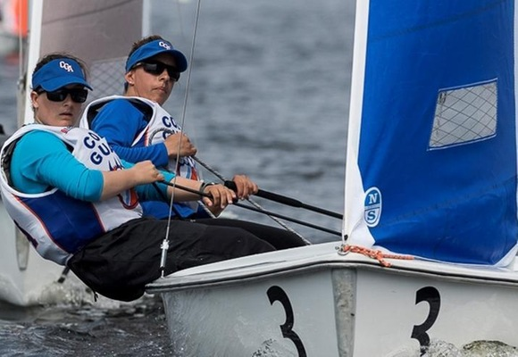 Women's Sailing Ready to Compete for National Championship This Week