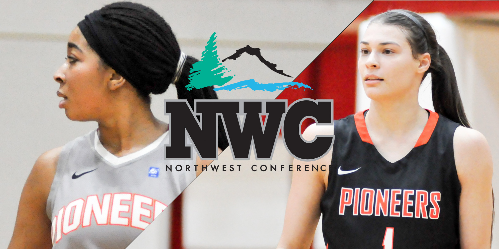 Blog: Afolabi, Leith named to All-Northwest Conference teams
