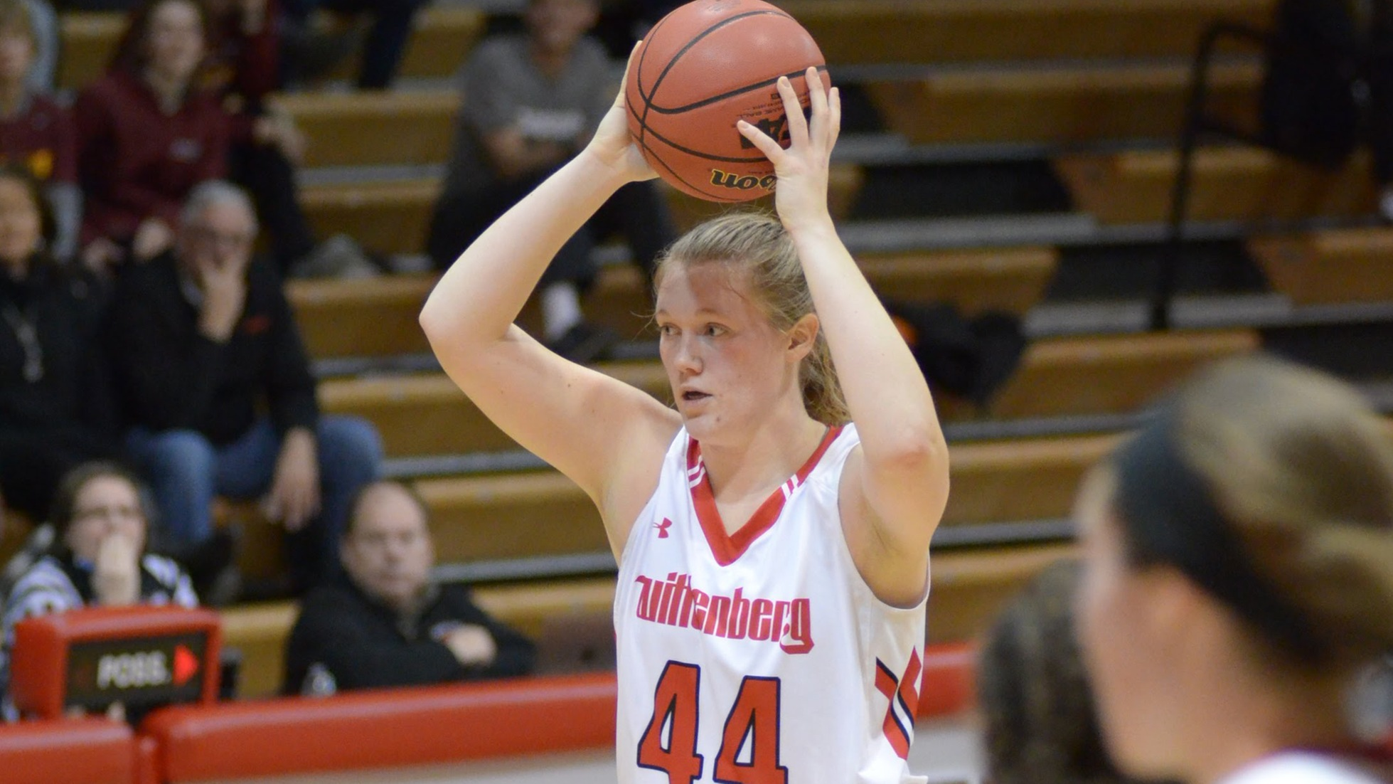 Wittenberg Women's Hoops Falls To Oberlin