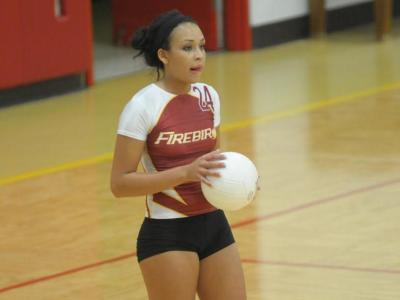 UDC Women's Volleyball Team Splits at the UDC Women's Volleyball Tournament, Beginning the Season 3 – 1.