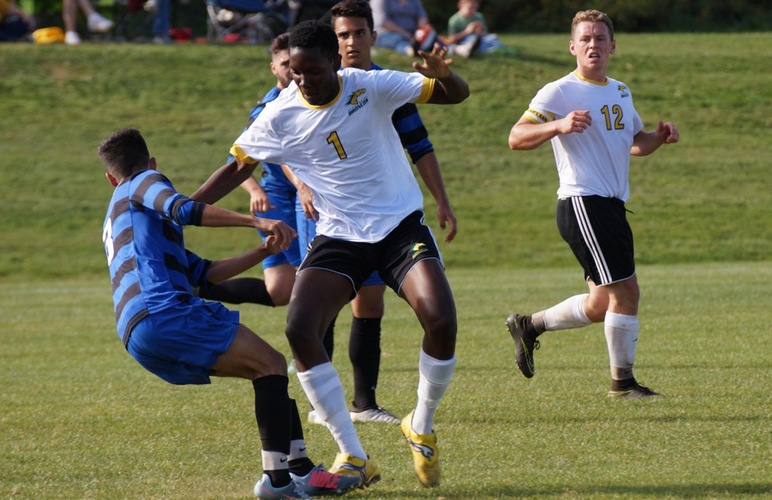 Rommernio Morris, Strong Defense Difference in 2-1 Overtime Win Over Berkeley NJ