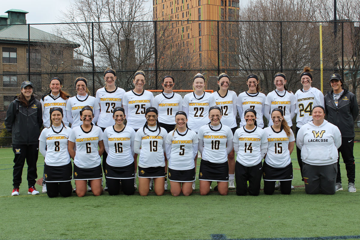 Women's Lacrosse Ends Banner Season with 23-8 Victory Over Wheelock