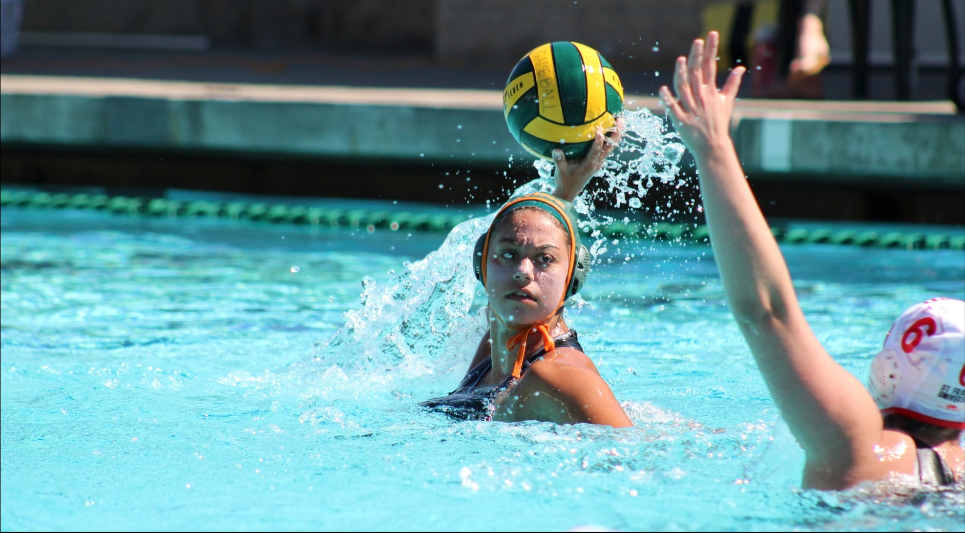 Leopards edged late by Athenas