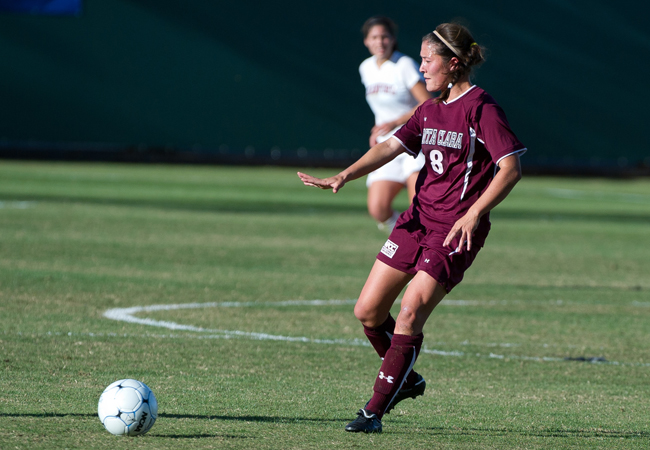 Women's Soccer Set To Take on Two Top-11 Teams This Week