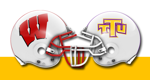Tickets to football game at Wisconsin on sale through TTU Athletics