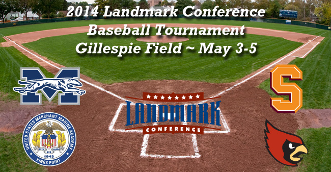 2014 Landmark Conference Baseball Championship Tournament