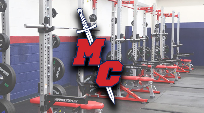 MacMurray Completes Weight Room Renovation