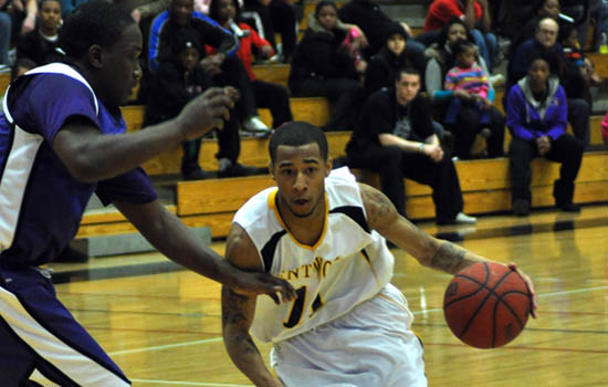 Wentworth Closes Out Regular Season With 79-61 Win Over New England College