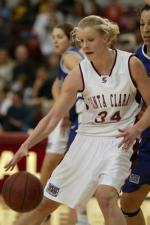 Women's Basketball Ends Season in Overtime