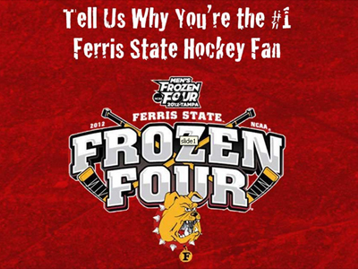 Win Tickets To Watch FSU In The Frozen Four