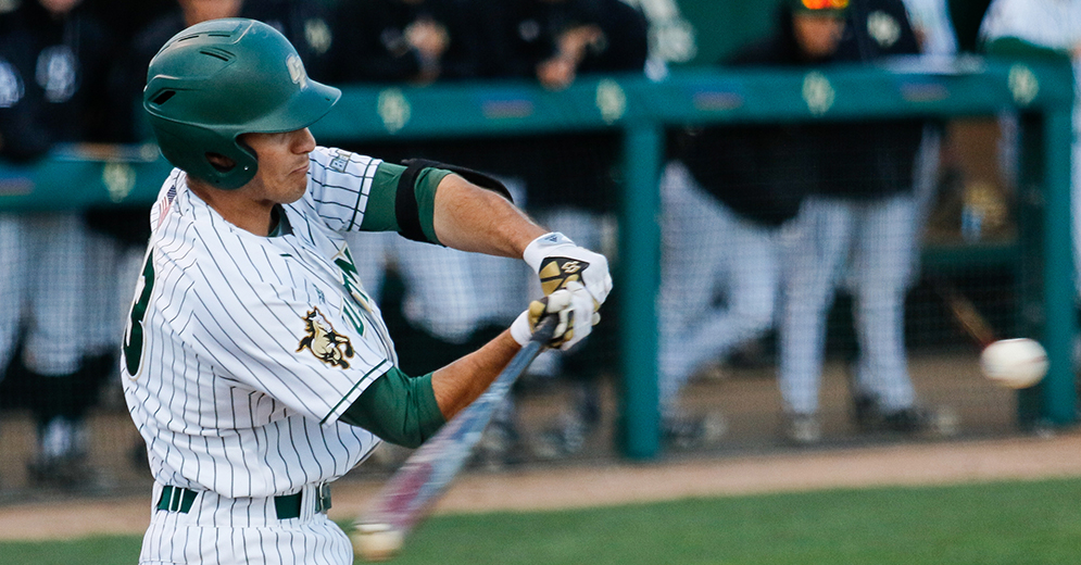 Cal Poly Continues Home Stand by Hosting UC Irvine This Weekend