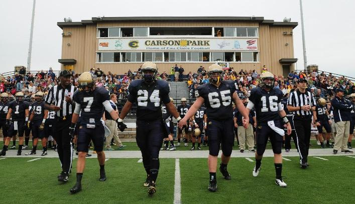 Football Announces Time Changes for 2014 Season
