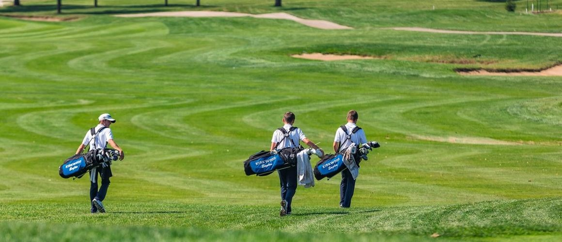 KCC golfers place 4th in Macomb