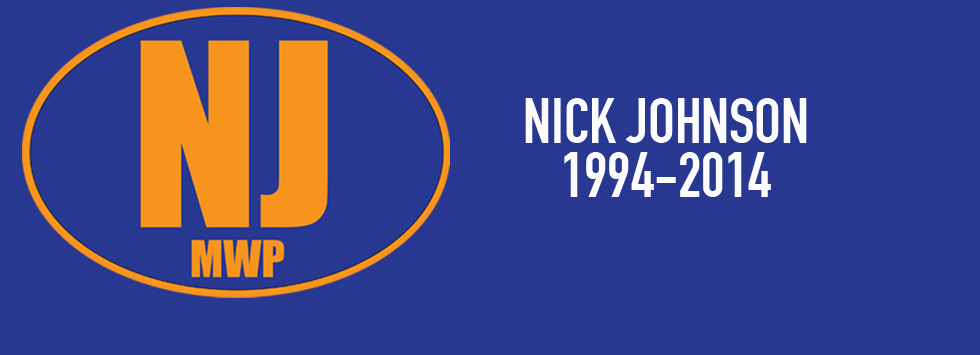 Memorial Fund Established In Honor Of Nick Johnson