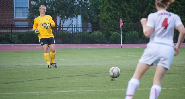 #4 Women's Soccer Drops Sunday Matinee 3-1 at #12 Emory