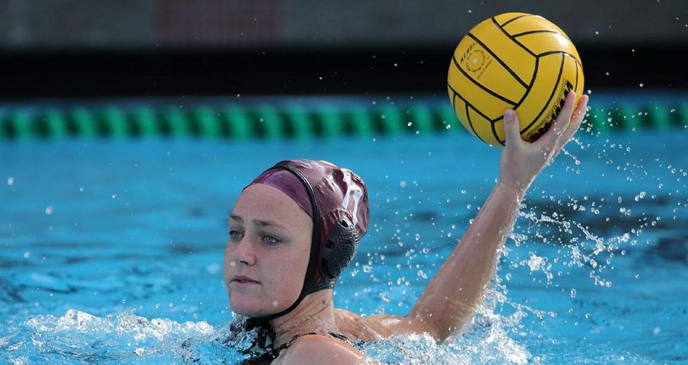 No. 18 Bronco Women's Water Polo Travels to Harvard