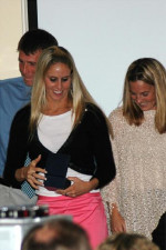 Women's Soccer Celebrates Season at Annual Banquet