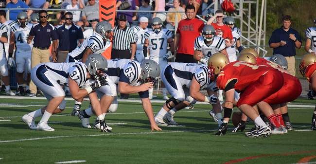 Moravian Ready for 2015 Centennial Conference Opener at McDaniel on Saturday