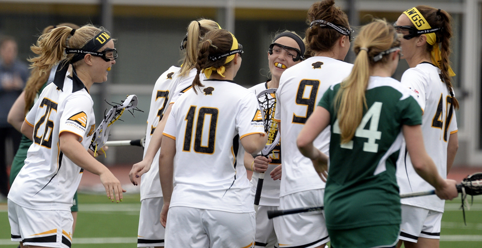 UMBC Women's Lacrosse Welcomes No. 6/5 Stony Brook Friday