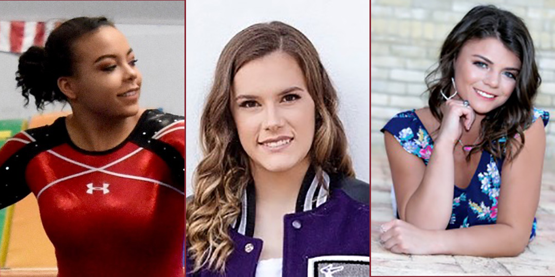 Ladies Gymnastics Introduces Three Newcomers for the 2019 Season