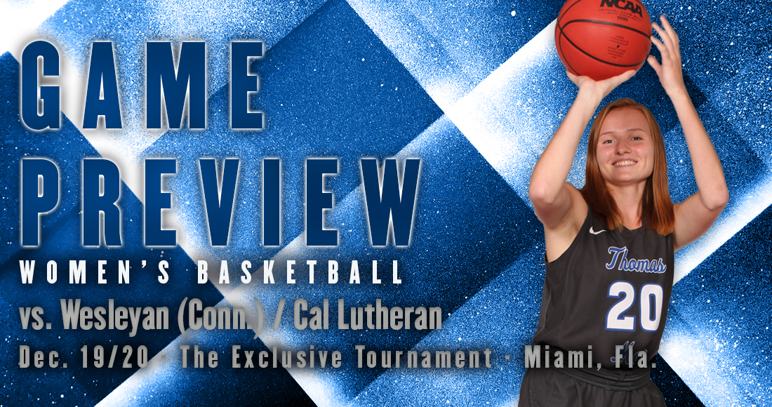 Women's Basketball Looks to Keep Momentum in Miami, Fla.