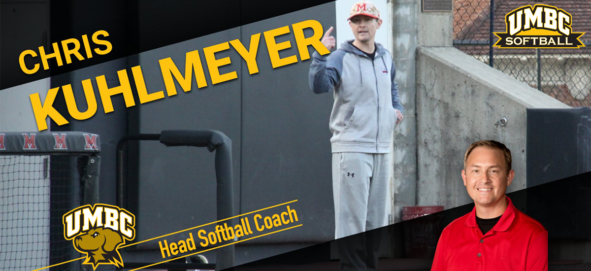 Chris Kuhlmeyer Tabbed as New Head Softball Coach