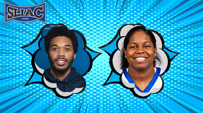 SLIAC Players of the Week - January 28