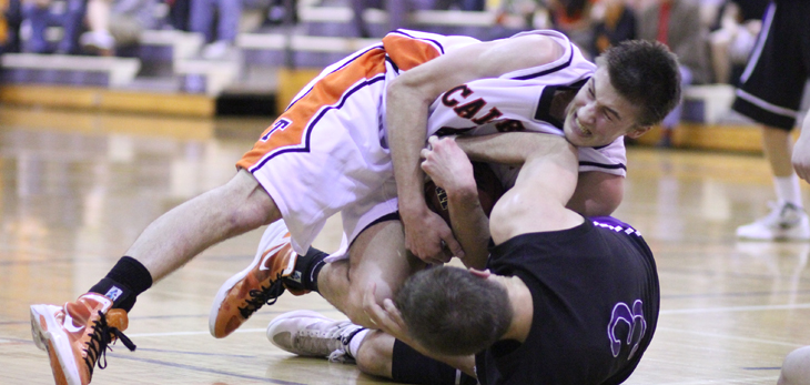 Cal Lutheran Squeaks By Caltech