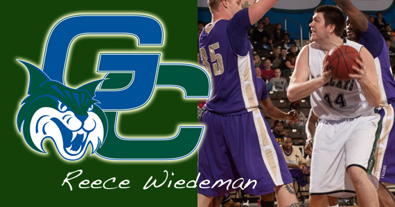 Wiedeman Named PBC Player of the Week