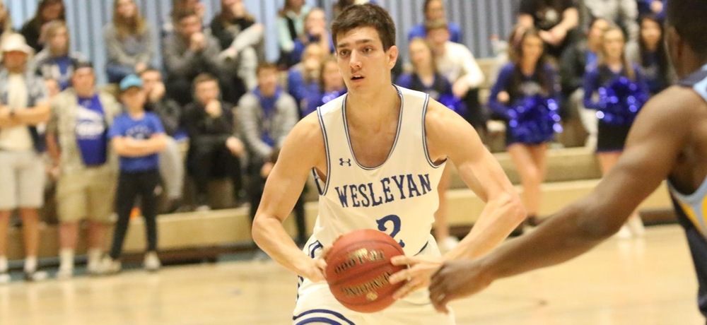 DWU holds off Concordia in GPAC bout