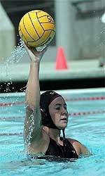 Women's Water Polo Posts 8-6 Win on Senior Day