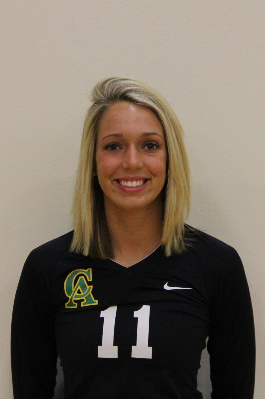 Volleyball Players of the Week: 9/15