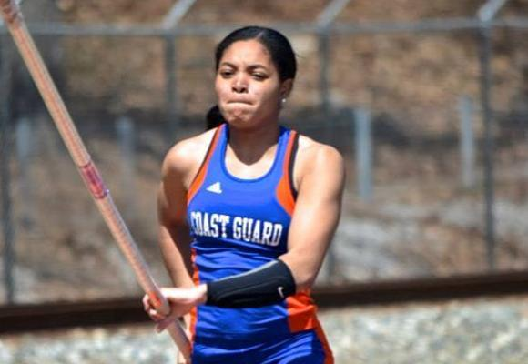 Solid All-Around Day for Women's Track at ECAC's
