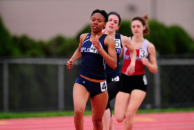 Crawley Headed to NCAA Championships