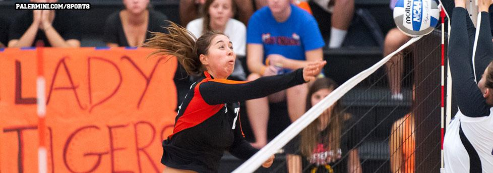 Rose nearly perfect in Oxy sweep