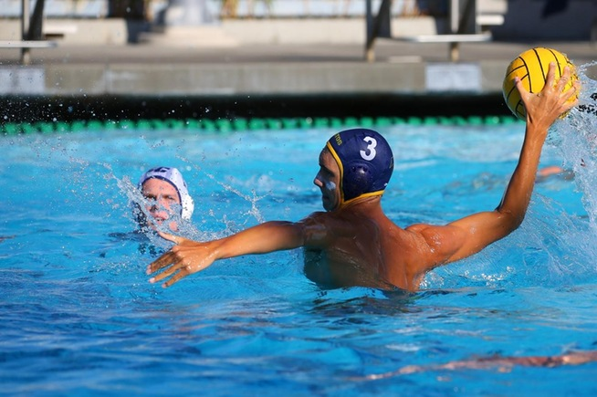 File Photo: Falcons lose match to DIII Cal Lutheran