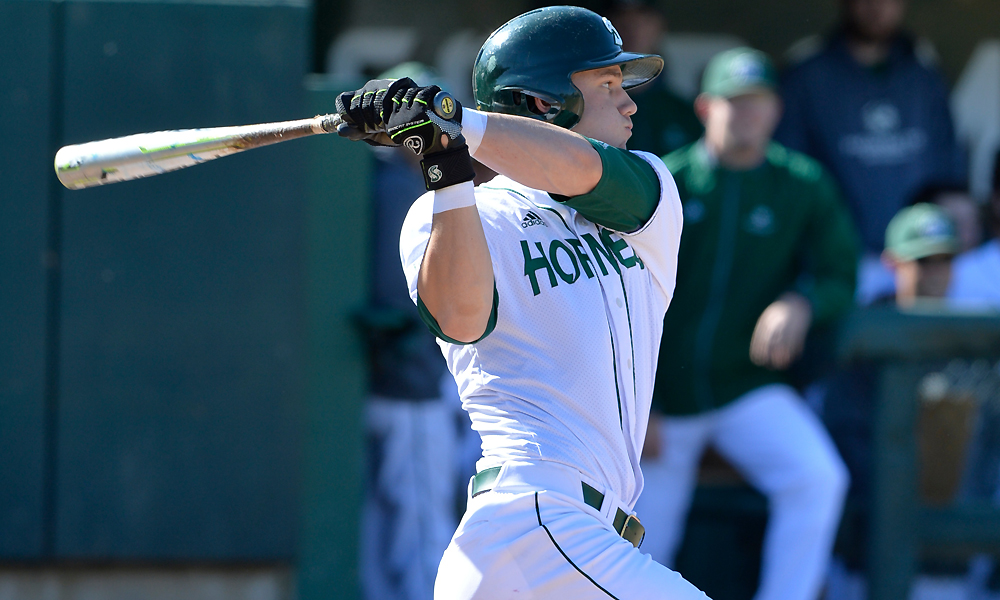 BASEBALL DROPS SERIES FINALE VS. NEW MEXICO STATE 5-2