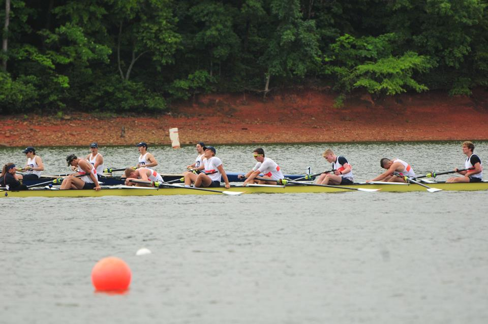 Pirates' strong season ends with fourth-place team finish at ACRA Nationals