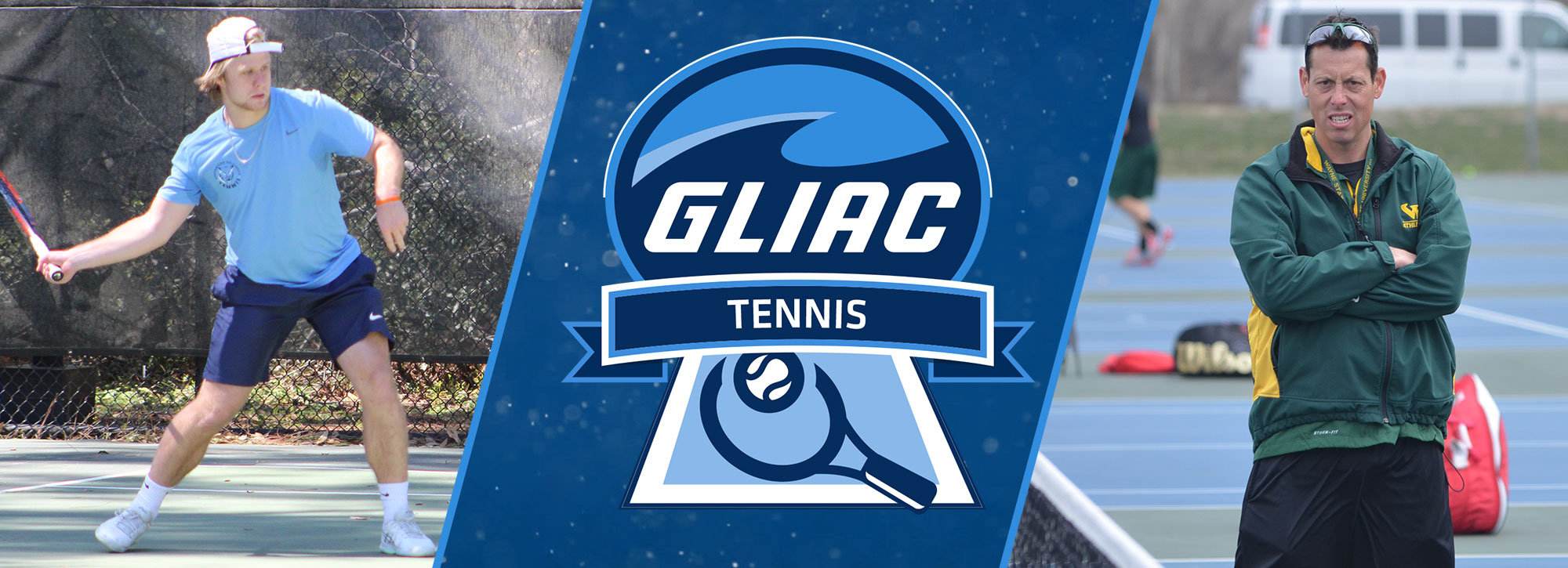 Northwood's Femonkov Earns GLIAC Men's Tennis Player & Freshman of the Year Honors