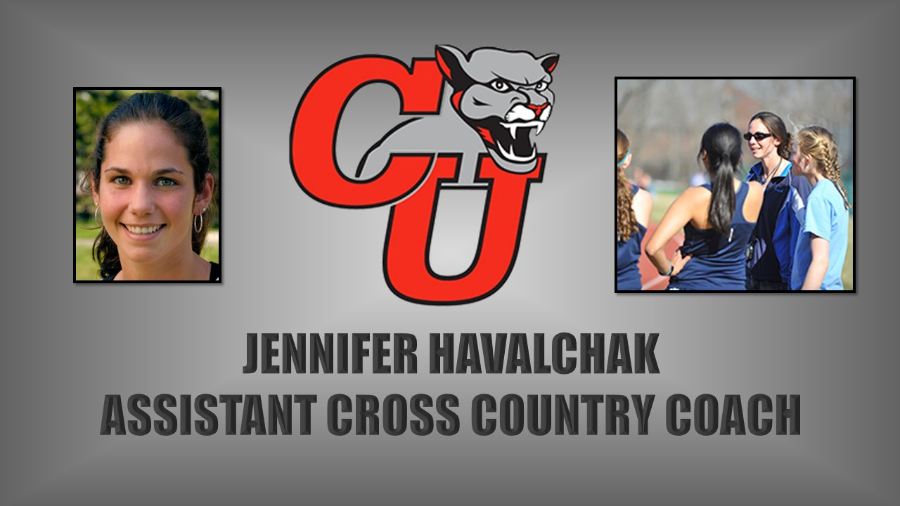 Havalchak Named Assistant Cross Country Coach