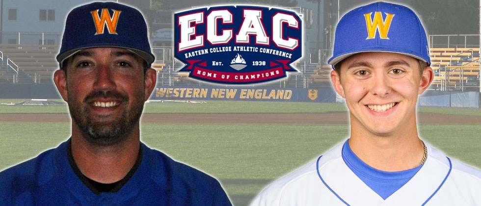 Dan Gomez & Bob Hamel Earn Major Awards from the ECAC