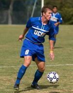 With Only Ten Men, Top-Ranked UCSB Advances to Elite Eight With 1-0 Overtime Win Over No. 3 UNC Greensboro
