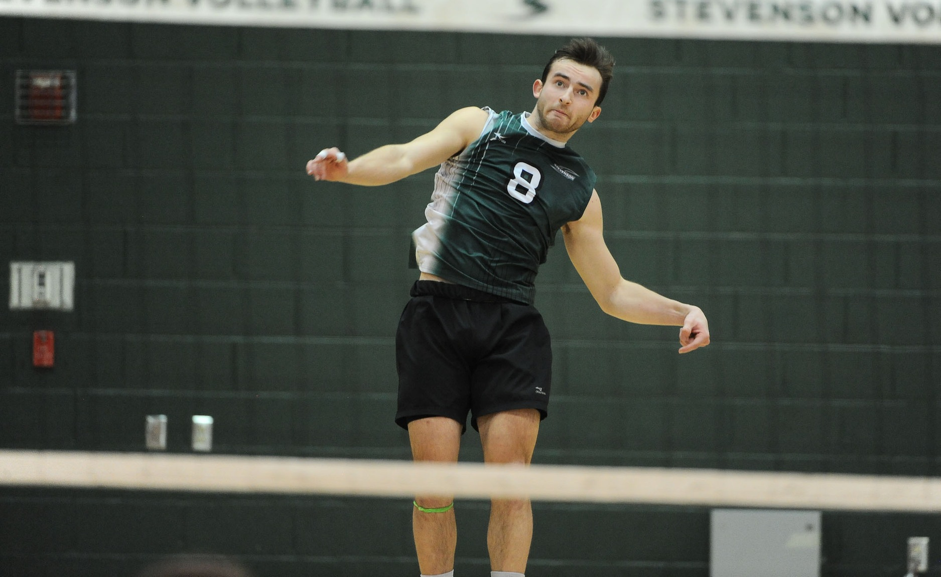 Third-Seeded Mustangs Fall to Second-Seeded Juniata in CVC Tournament