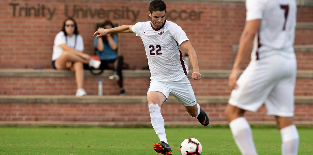 Codispoti earns USC National Player of the Week