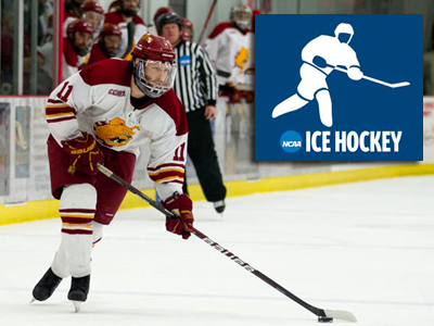 FSU Hockey Still Sixth In PairWise Rankings
