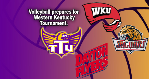 Golden Eagle Volleyball set to play in Western Kentucky Tournament