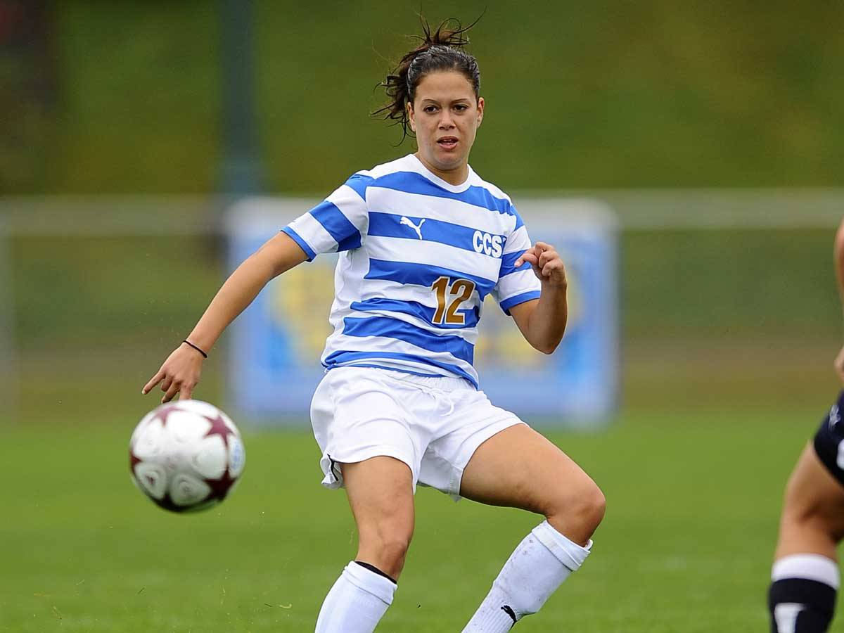 Women's Soccer Plays to Double Overtime Draw With Long Island on Sunday